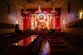 Chinatown temple — Foto Stock