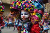 Clown colors — Stock Photo