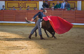 Spanish tradition — Stock Photo