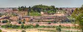Arabic citadel, from San Cristobal Fort — Stock Photo