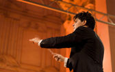 Donetsk Opera Orchestra — Стоковое фото