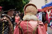 Ducal Festival of Pastrana — Stockfoto