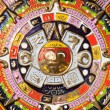 Aztec Calendar — Stock Photo #50723297