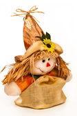 毛绒玩具 — 图库照片