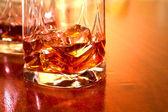 виски — Стоковое фото