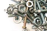 Prodotti in metallo — Foto Stock