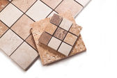 Ceramic tiles for walls — Stock Photo