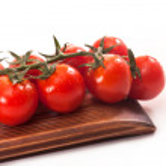 Cherry tomato — Stock Photo #35434017
