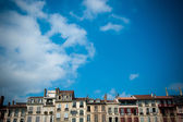 Scenic view of Bayonne in France — Stockfoto