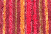 Carpet texture background — Stock Photo