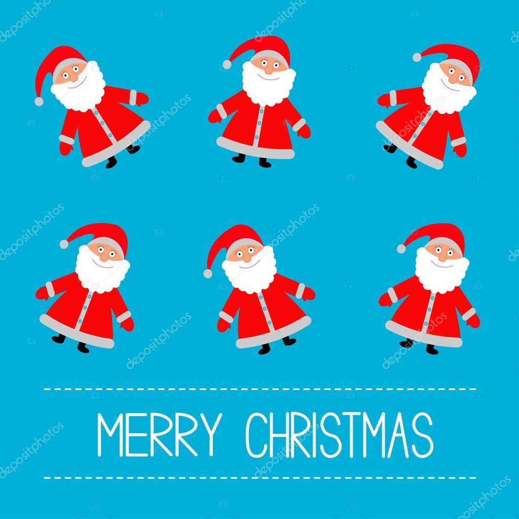 Merry christmas card stock vector worldofvector 33432199 for Merry christmas bilder