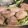 steak tenderloin — Stock Photo