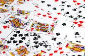 Card casino game — Stock Photo