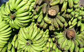 Bunch of banana — Stock Photo
