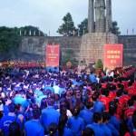 ������, ������: Commenorate heroic Vietnam martyr cemetery