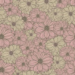 Seamless pattern — Vettoriale Stock #30025627