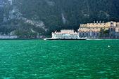 Lake Garda — Foto de Stock