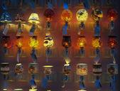 Lamps — Stock Photo