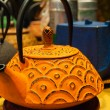 Teapot — Stock Photo #36598453