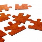 Puzzle — Stock Photo #39069241