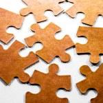 Puzzle — Stock Photo #39069267