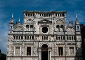 Charterhouse of Pavia — Stock Photo