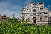 Charterhouse van pavia — Stockfoto