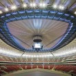 The National Stadium in Warsaw — Stock Photo #30045563