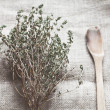 Stockfoto: Oregano