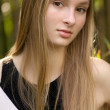 Beautiful Teenager — Stock Photo