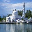 Day view of ubai Lake, Malaysia  — Stock Photo