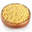 Millet couscous — Stock Photo