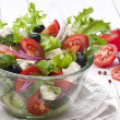 Greek Salad — Stock Photo #33169973