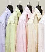 Shirts — Stock Photo