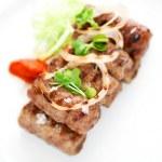 kebab — Stock fotografie