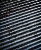решетка-гриль — Стоковое фото