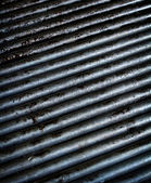 Grilovací rošt — Stock fotografie