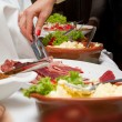 Catering Wedding — Stock Photo #31238343