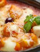 Taste of Italy — Stock Photo