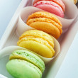 Macarons — Stock Photo #36879717