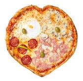 Love Pizza  — Stock Photo