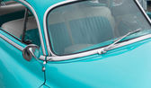 Auto americana d'epoca — Foto Stock