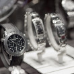 Wristwatches — Stock Photo #40905101