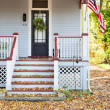 American house — Stock Photo #40908861
