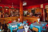 Interior del restaurante — Foto de Stock