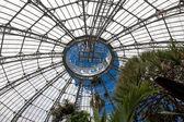 Transparent dome — Stock Photo