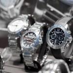 Wristwatches — Stock Photo #40910365