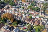 Casas de la vivienda — Foto de Stock