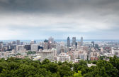 Montreal city — Stock Photo