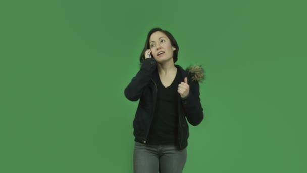 видео девушка в корсете